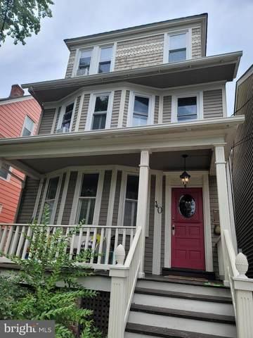 40 Madison Place, ANNAPOLIS, MD 21401 (#MDAA471652) :: Dart Homes