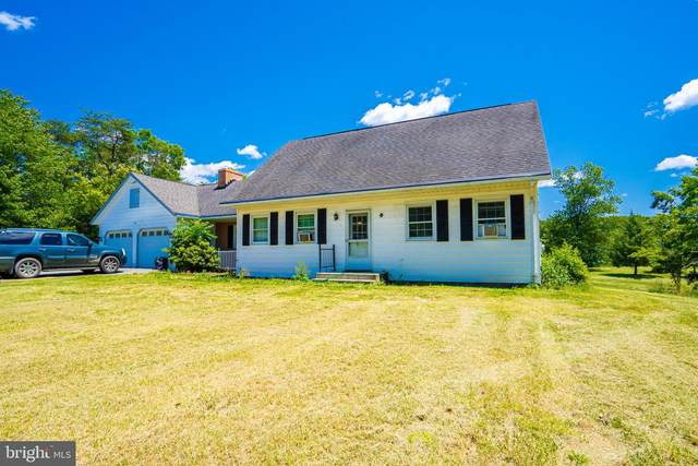 90 Hull Drive, BERKELEY SPRINGS, WV 25411 (#WVMO118652) :: Eng Garcia Properties, LLC