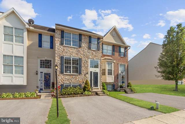 1308 Wanda Drive, HANOVER, PA 17331 (#PAYK160296) :: The Joy Daniels Real Estate Group