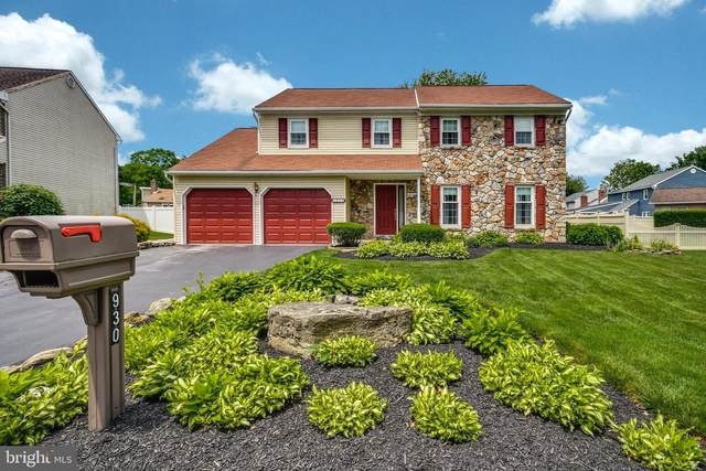 930 Hawthorn Road, ALLENTOWN, PA 18103 (#PALH117052) :: Ramus Realty Group
