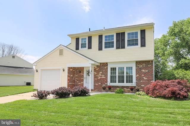 24 Orchard Lane, WESTAMPTON, NJ 08060 (#NJBL399886) :: Better Homes Realty Signature Properties