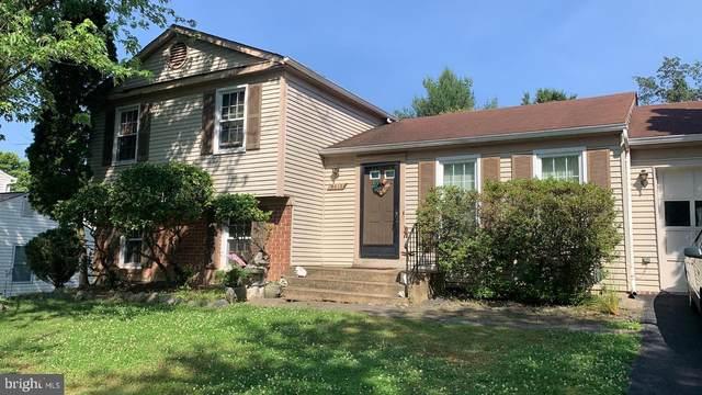 9613 Grandhaven Avenue, UPPER MARLBORO, MD 20772 (#MDPG609864) :: Berkshire Hathaway HomeServices McNelis Group Properties