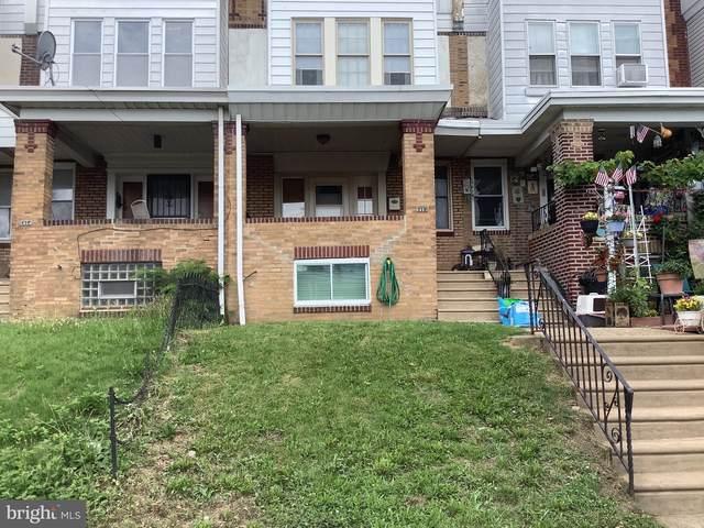 5956 Shisler Street, PHILADELPHIA, PA 19149 (#PAPH1026904) :: RE/MAX Advantage Realty