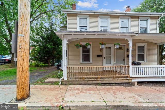332 Summer Street, ROYERSFORD, PA 19468 (#PAMC697050) :: Potomac Prestige