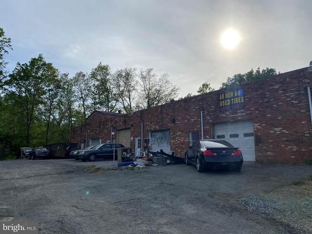 26 Potomac Creek Drive, FREDERICKSBURG, VA 22405 (#VAST233416) :: RE/MAX Cornerstone Realty