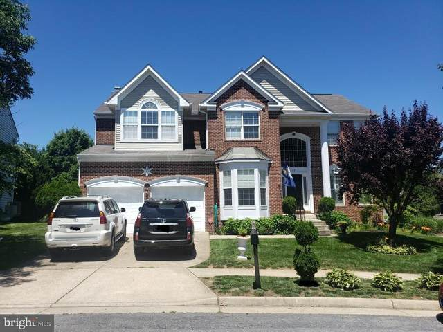 939 Wayne Drive, WINCHESTER, VA 22601 (#VAWI116356) :: Crossman & Co. Real Estate