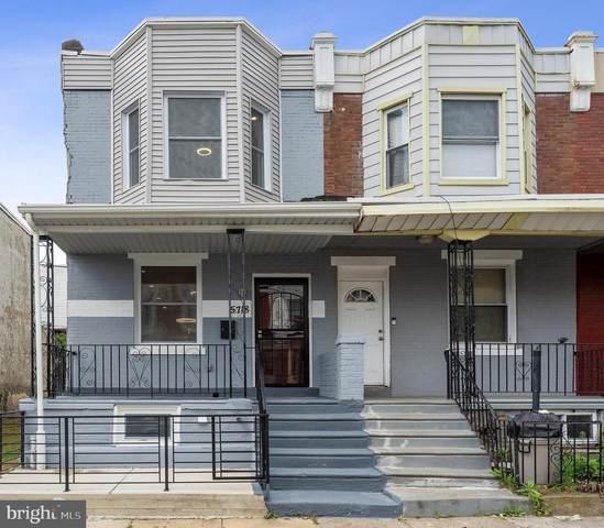 5718 Osage Avenue, PHILADELPHIA, PA 19143 (#PAPH1026908) :: Nesbitt Realty