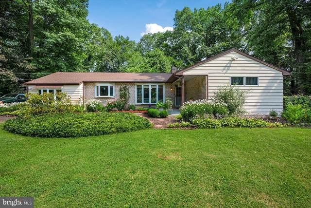 3 Brookdale Drive, CHERRY HILL, NJ 08034 (#NJCD422088) :: Linda Dale Real Estate Experts