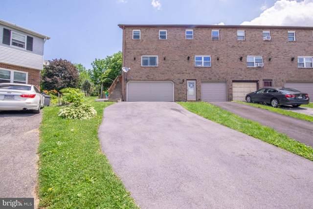 2617 Mountain Lane, ALLENTOWN, PA 18103 (#PALH117054) :: RE/MAX Advantage Realty