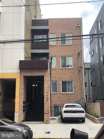 1635 Poplar Street, PHILADELPHIA, PA 19130 (#PAPH1026912) :: LoCoMusings
