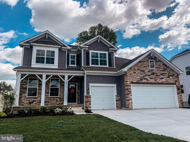 2838 Broad Wing Drive, ODENTON, MD 21113 (#MDAA471676) :: The Redux Group