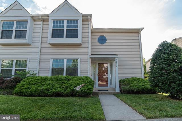 14003-C Grumble Jones Court, CENTREVILLE, VA 20121 (#VAFX1208608) :: Sunrise Home Sales Team of Mackintosh Inc Realtors