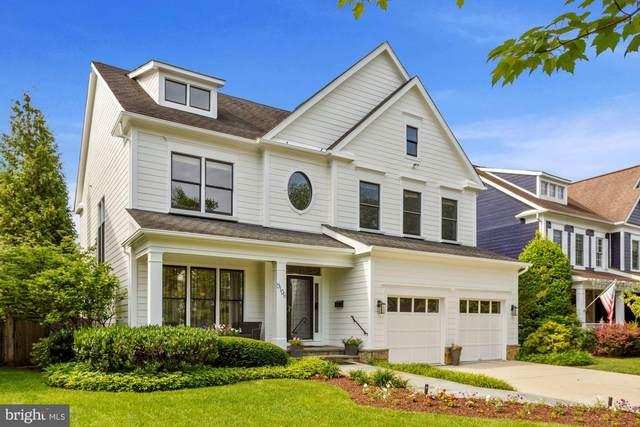5106 Manning, BETHESDA, MD 20814 (#MDMC763432) :: Sunrise Home Sales Team of Mackintosh Inc Realtors