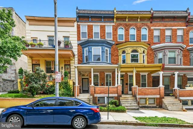 2225 Linden Avenue, BALTIMORE, MD 21217 (#MDBA554864) :: The Mike Coleman Team