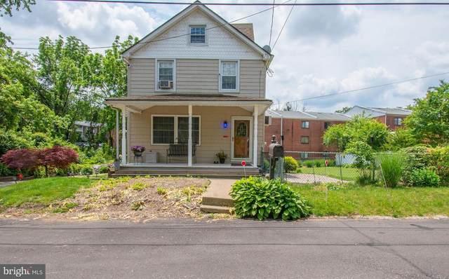 620 Poquessing Avenue, PHILADELPHIA, PA 19116 (#PAPH1026914) :: Jason Freeby Group at Keller Williams Real Estate