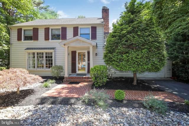 107 W Riding Road, CHERRY HILL, NJ 08003 (MLS #NJCD422098) :: Kiliszek Real Estate Experts