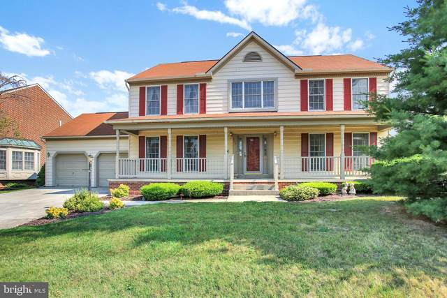 352 Foxleigh Drive, HANOVER, PA 17331 (#PAYK160308) :: The Jim Powers Team