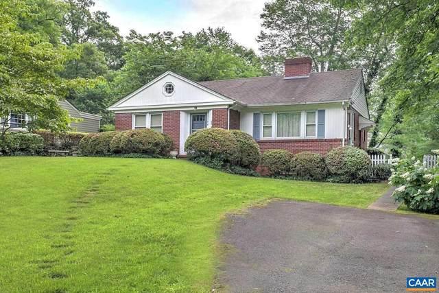 1104 Herndon Road, CHARLOTTESVILLE, VA 22903 (#618592) :: Eng Garcia Properties, LLC
