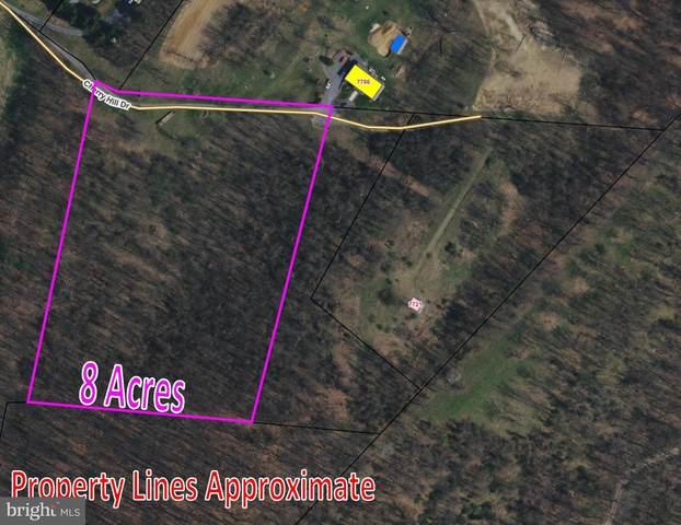 0 Cherry Hill Drive, BROADWAY, VA 22815 (#VARO101612) :: City Smart Living