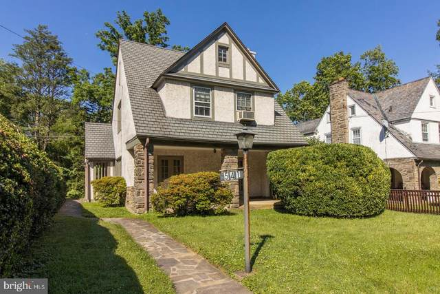 541 Church Road, ELKINS PARK, PA 19027 (#PAMC697058) :: Murray & Co. Real Estate