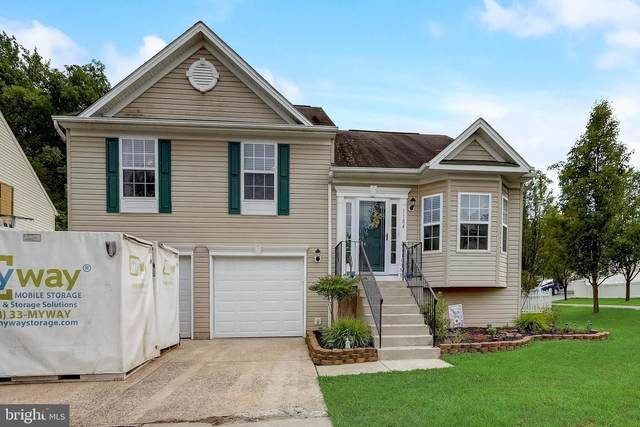 1104 Harford Town Drive, ABINGDON, MD 21009 (#MDHR261198) :: ExecuHome Realty