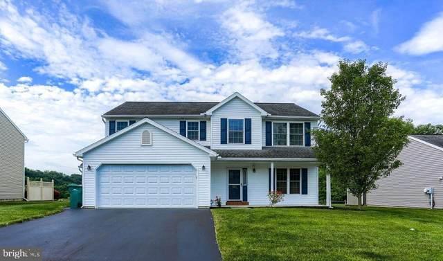 120 Creek View Drive, JONESTOWN, PA 17038 (#PALN119742) :: Flinchbaugh & Associates