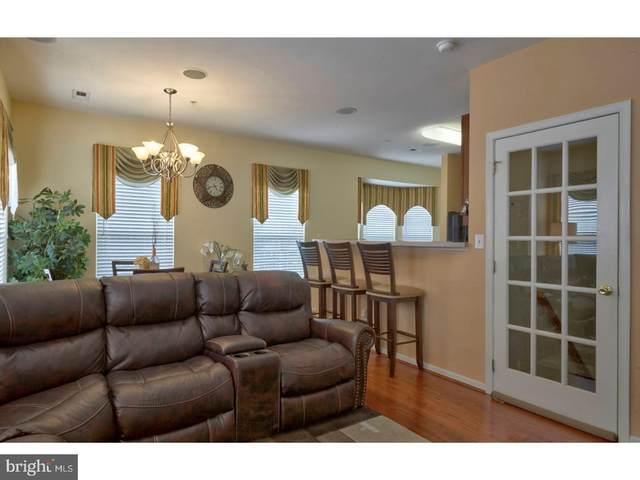 3 Teal Court, RIVERSIDE, NJ 08075 (MLS #NJBL399892) :: The Dekanski Home Selling Team
