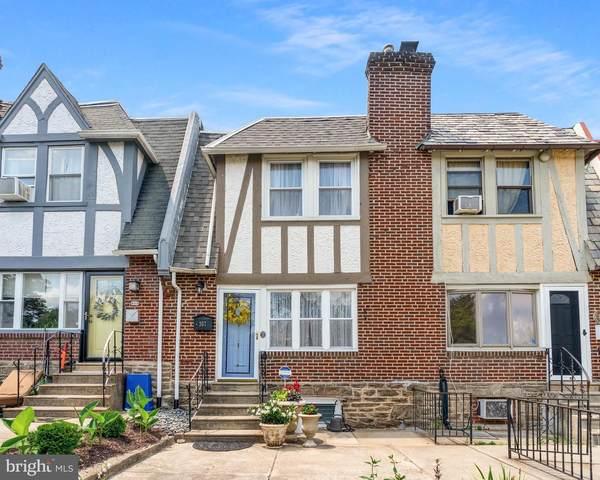 357 E Meehan Avenue, PHILADELPHIA, PA 19119 (#PAPH1026928) :: Erik Hoferer & Associates