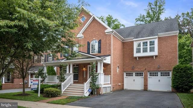 23008 Turtle Rock Terrace, CLARKSBURG, MD 20871 (#MDMC763442) :: Jim Bass Group of Real Estate Teams, LLC