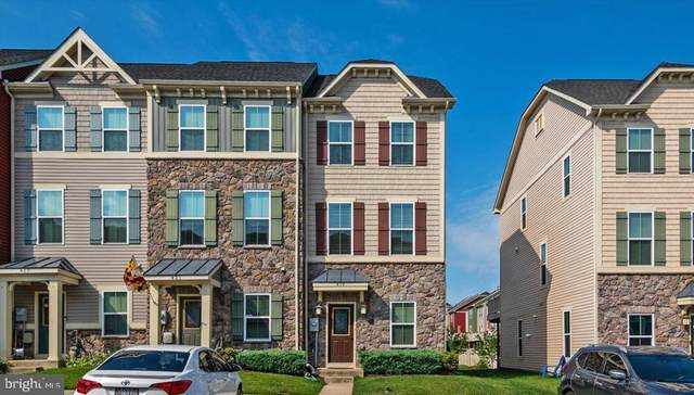 419 Willow Bend Drive, GLEN BURNIE, MD 21060 (#MDAA471682) :: Bowers Realty Group