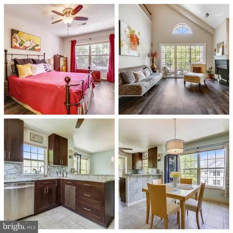 104 Kendrick Place, GAITHERSBURG, MD 20878 (#MDMC763444) :: Dart Homes
