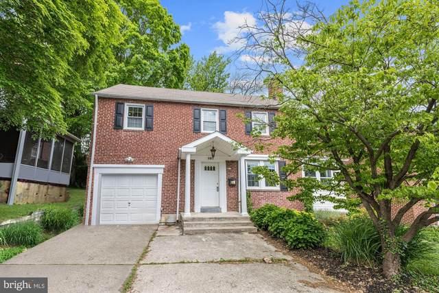 107 Maiden Choice Lane, CATONSVILLE, MD 21228 (#MDBC532446) :: Eng Garcia Properties, LLC