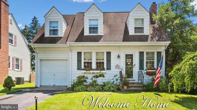 759 Mayflower Avenue, LAWRENCEVILLE, NJ 08648 (#NJME314030) :: Sunrise Home Sales Team of Mackintosh Inc Realtors