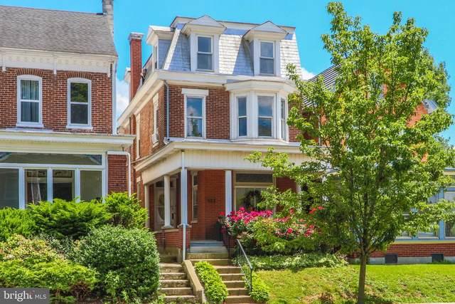 310 Main, KUTZTOWN, PA 19530 (#PABK379072) :: Colgan Real Estate