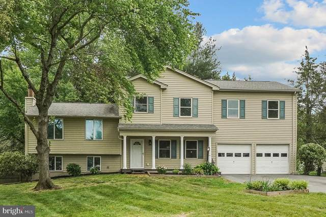 17628 Collier Circle, POOLESVILLE, MD 20837 (#MDMC763448) :: Blackwell Real Estate