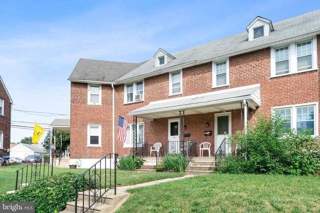 535 Jansen Avenue, ESSINGTON, PA 19029 (#PADE548522) :: The Matt Lenza Real Estate Team