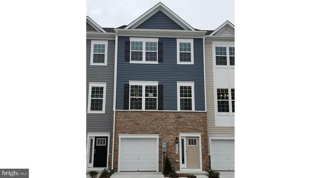 1758 Red Fox Trail, ODENTON, MD 21113 (#MDAA471698) :: Century 21 Dale Realty Co