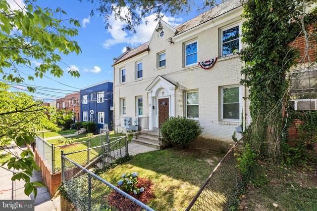 4937 1ST Street NW, WASHINGTON, DC 20011 (#DCDC526344) :: Eng Garcia Properties, LLC