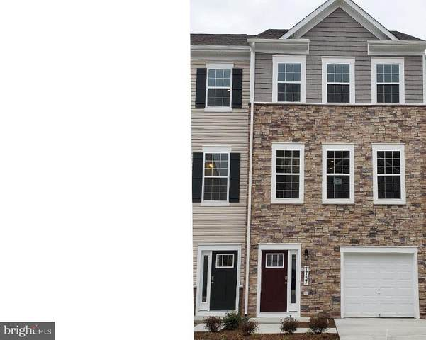 1754 Red Fox Trail, ODENTON, MD 21113 (#MDAA471704) :: Century 21 Dale Realty Co
