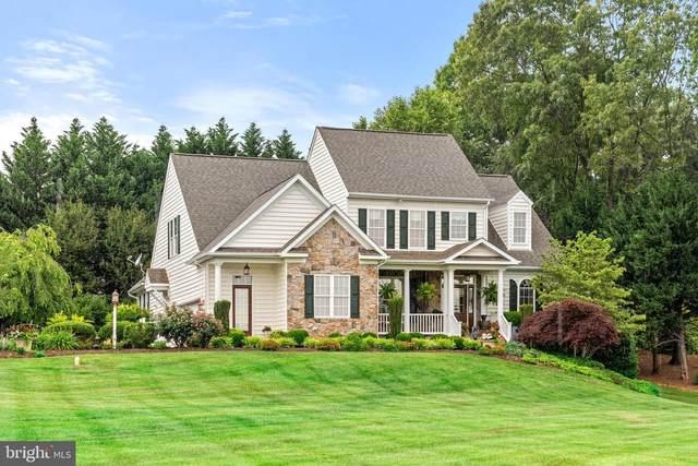 19088 Clair Manor Drive, CULPEPER, VA 22701 (#VACU144818) :: Eng Garcia Properties, LLC