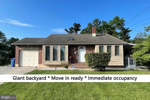 280 Columbus Drive, MANTUA, NJ 08051 (#NJGL277084) :: Rowack Real Estate Team