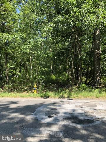0 Ridge Road, BROWNS MILLS, NJ 08015 (MLS #NJBL399904) :: The Dekanski Home Selling Team