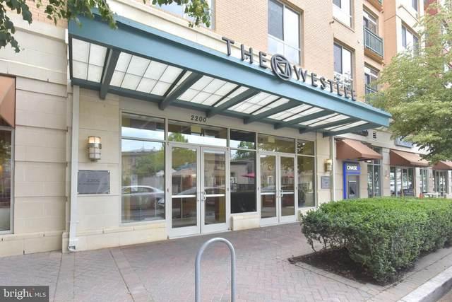2200 N Westmoreland Street #312, ARLINGTON, VA 22213 (#VAAR183344) :: City Smart Living