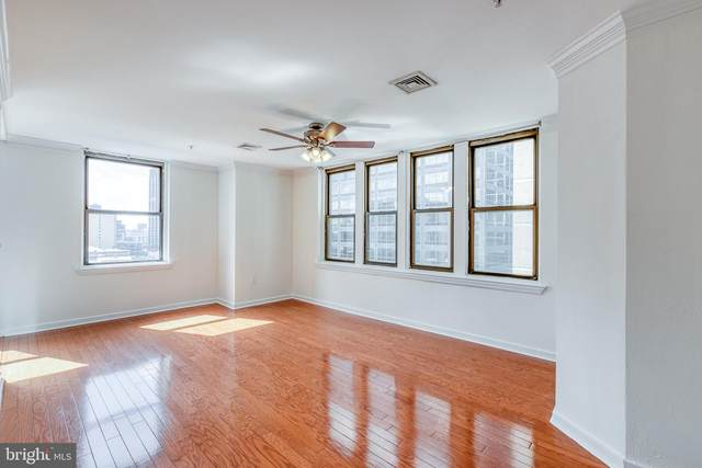 1939 Chestnut Street 7A, PHILADELPHIA, PA 19103 (#PAPH1026992) :: The Lux Living Group