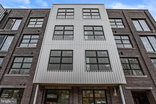 4111 Kansas Avenue NW #302, WASHINGTON, DC 20011 (#DCDC526374) :: Eng Garcia Properties, LLC