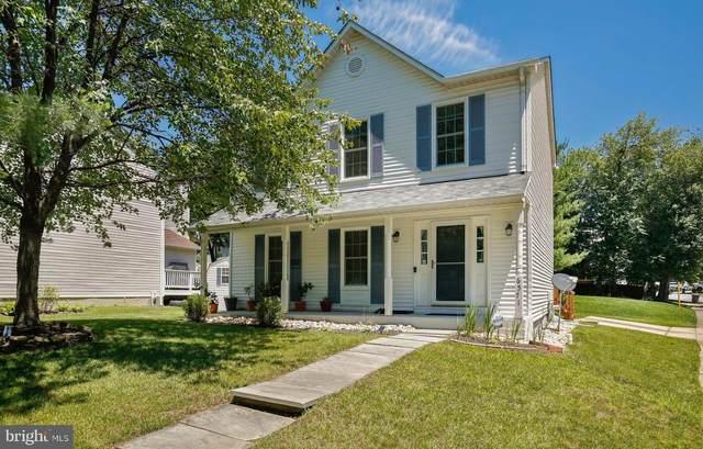 6571 Huntshire Drive, ELKRIDGE, MD 21075 (#MDHW296206) :: Corner House Realty