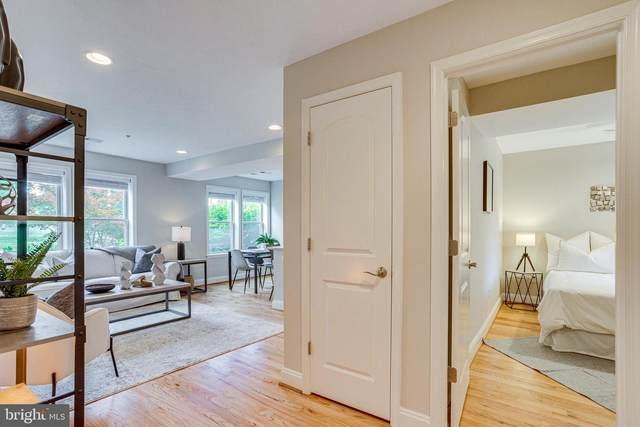 922 Madison Street NW #102, WASHINGTON, DC 20011 (#DCDC526376) :: Eng Garcia Properties, LLC