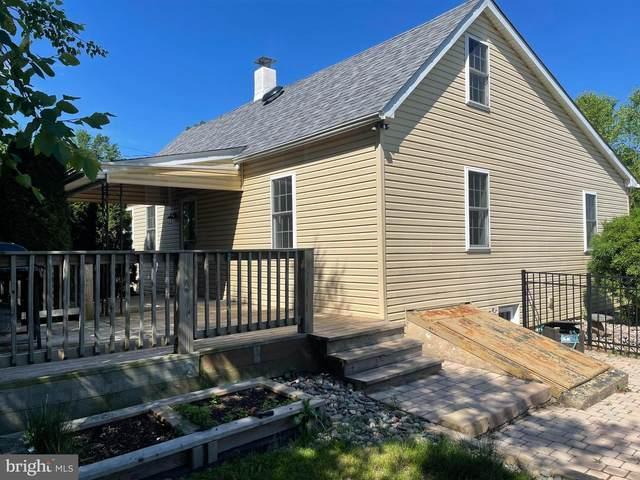 539 E Callowhill Street, PERKASIE, PA 18944 (#PABU530168) :: The Schiff Home Team