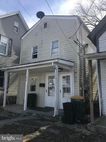 244 West North, WAYNESBORO, PA 17268 (#PAFL180456) :: Flinchbaugh & Associates