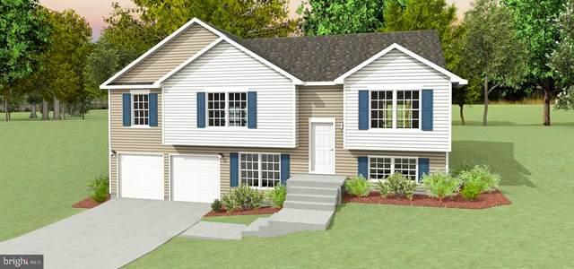 14 Ridge Vista Drive, PINE GROVE, PA 17963 (#PASK135772) :: TeamPete Realty Services, Inc